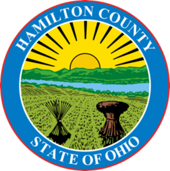 hamilton county state of ohio